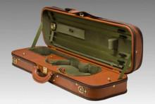 Negri Diplomat Violin Case, 4/4