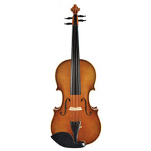 Juzek Model 190 Violin front