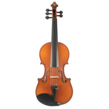 Juzek Model 108 5-string Violin front