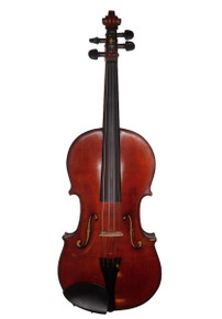 Nice Early 20th C. Maggini Copy Fiddle front