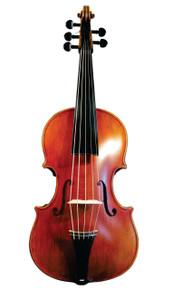 Cello da Spalla Moderno by D. Rickert front
