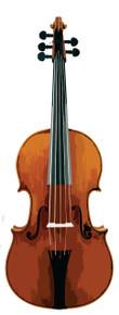 Violoncello da Spalla Conversion by D. Rickert