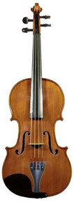 Rustic Series Fiddle by D. Rickert