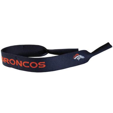 Denver Broncos Neoprene Sunglass Strap FGC020