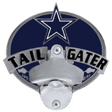 Dallas Cowboys Tailgater Trailer Hitch Cover NFL Football FTH055TG