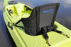 High Back Kayak Seat with Lumbar Support Back Mounted