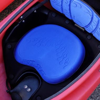 Hot Seat Mild Mounted