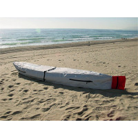 Kayak Cover from Danuu On the Beach