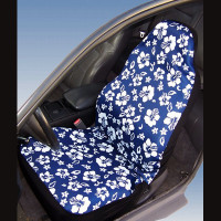 Neoprene Seat Cover Hawaiian (color no longer available)