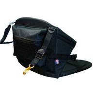 Pro-Deluxe Kayak Seat Black