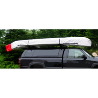 Ranger Canoe Cover on Cartop