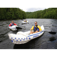 SportKayak 330 - Versatile Inflatable Kayak Package