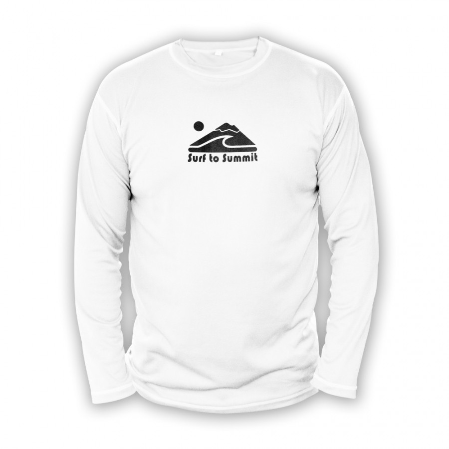 Uv protection long sleeve shirt from surf to summit for Uv shirts long sleeve