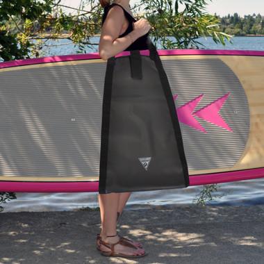 Board Porter in use