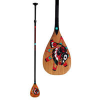 Raven Adjustable Stand Up Paddle