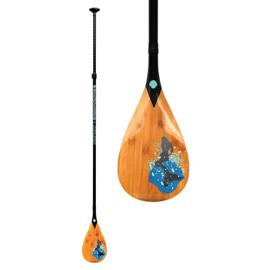 Sirena Adjustable Stand Up Paddle