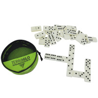 TerraGlo Dominoes - Main Image