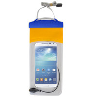 E-Merse Clear Audio - Clear/Yellow