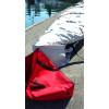 Big Guy Kayak Cover Safety Flag