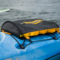 DeckRacer Mesh Deck Bag Closeup