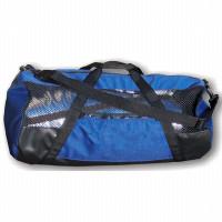 Deluxe Dive Mesh Bag