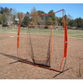 The Bownet Big Mouth Soft-Toss Net