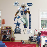 Marion Barber Dallas Cowboys Fathead