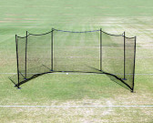 Fisher(R) Athletic Portable Discuss Cage