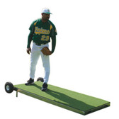 Ryan Express Pitcher's Platform