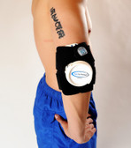 Total Ice Therapy Elbow/Wrist Ice Wrap w/Ice Bag