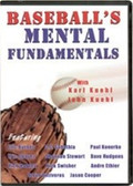 Baseball's Mental Fundamentals DVD