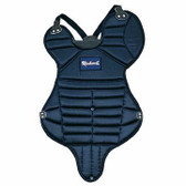 Markwort Low Rebound League Model Adult Chest Protector with Tail