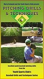 """Pitching Drills & Techniques"" DVD"