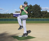 ProMounds MP3001G Training Mound (Green)