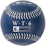 Markwort 6oz Weighted Baseball