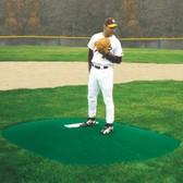 True Pitch Official Little League & Bambino Mound