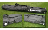 Deluxe Tote Bag with Wheels for Solo Hitter Model 3000