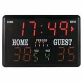 Scoreboard Multisport Tabletop Electronic Scoreboard & Timer