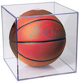 Case of 4 Ultra Pro #81210 Square Basketball Acrylic Holders