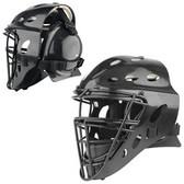 Champion Sports Adult Hockey Style Catcher's Helmet