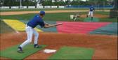 Bunt Zone Major League Infield Protector & Trainer - Medium