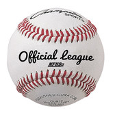 Champion Sports OLB10 Official League Baseballs