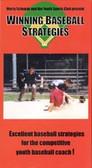 """Winning Baseball Strategies""  DVD"