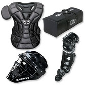 Easton Youth Catcher's Kit