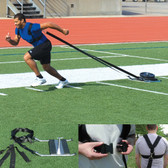 Sport Supply Multi-Purpose Training Sled