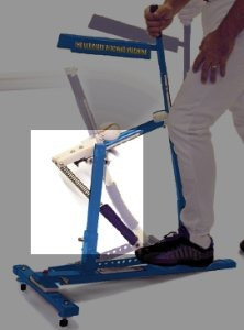 louisville slugger blue flame pitching machine manual