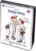 """Simply Hitting"" Interactive CD-ROM"