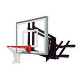 First Team RoofMaster II Adjustable Roof System Basketball Hoop