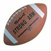 MARKWORT STRONG ARM FOOTBALL 22 OZ