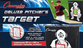 Champion Sports Deluxe Pitcher's Target